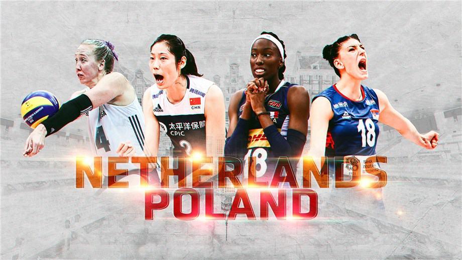 Polska organizatorem Mistrzostw Świata siatkarek w 2022 roku!!! (Fot.: FIVB)