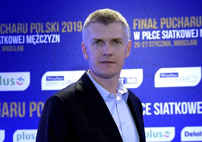 Paweł Zagumny na czele PLS!