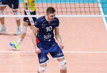 Liga Mistrzów [M]: ZAKSA Kędzierzyn-Koźle vs Cucine Lube Civitanova (Fot.: CEV)
