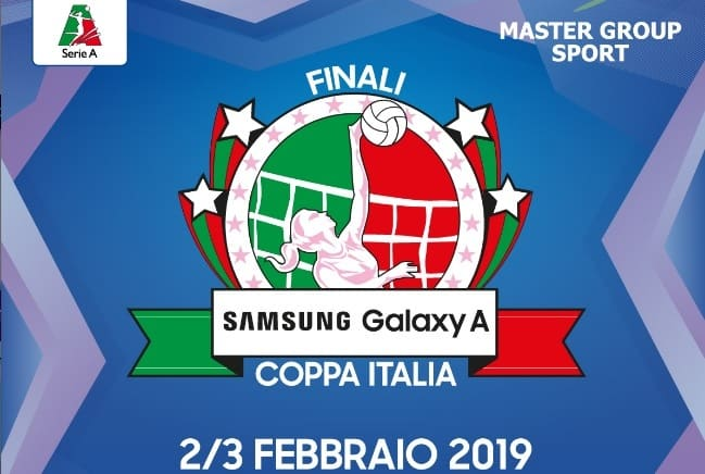 Coppa Italia [K]: Czas na turniej finałowy!