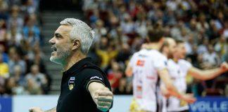 Liga Mistrzów CEV: Trefl przed arcytrudnym zadaniem!