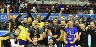 PGE Skra Bełchatów w półfinale Ligi Mistrzów!