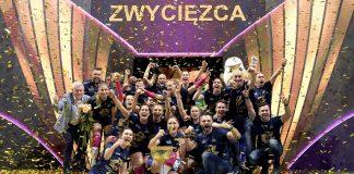 Puchar Polski siatkarek: Chemik Police z trofeum!