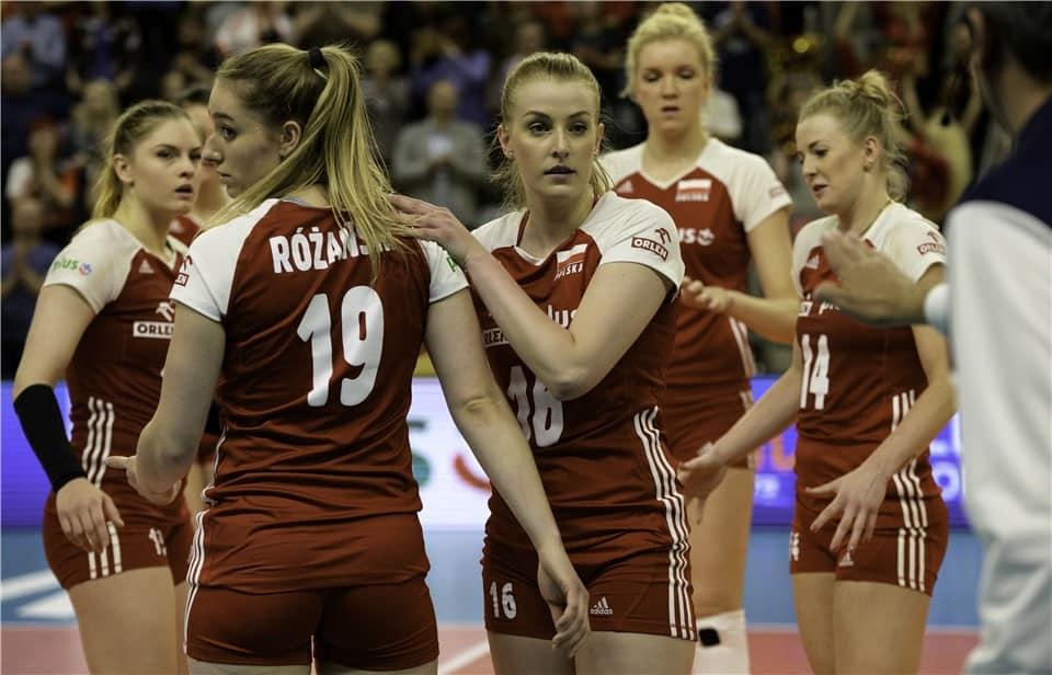 SLNk 2019: Polki zagrają z Niemkami. Sprawdź też propozycje typów na inne mecze.