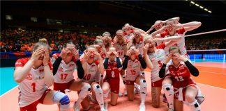 SLNk: Polska kontra Serbia na początek trzeciego tygodnia zmagań! (Fot.: FIVB)