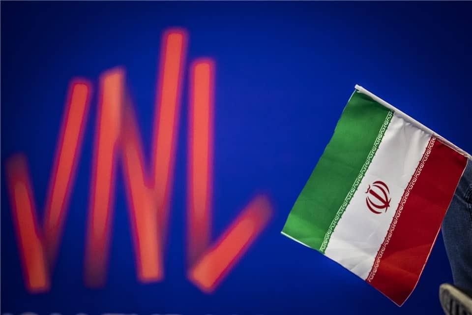 SLNm: Polska kontra Iran, Francja zagra z Argentyną! (Fot.: FIVB/volleyball.world)