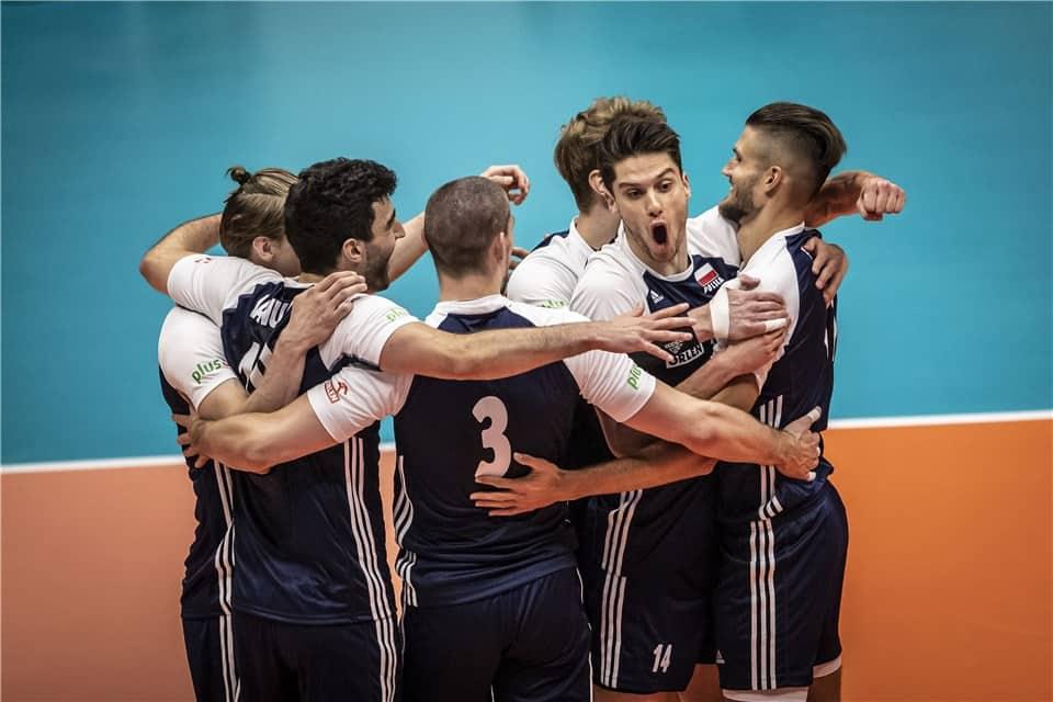 SLNm: Polska kontra Argentyna na początek czwartego tygodnia! (Fot.: FIVB/volleyball.world)
