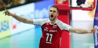 Polska w turnieju finałowy Siatkarskiej Ligi Narodów 2019! (Fot.: FIVB/volleyball.world)