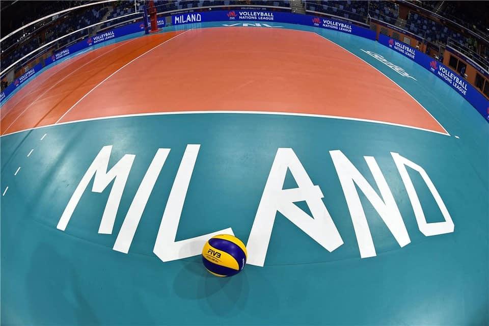 SLNm: Polska kontra Italia w kluczowym meczu o Final Six! (Fot.: FIVB/volleyball.world)