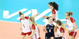 SLNk: Polki o krok od Final Six! (Fot.: FVB/volleyball.world)