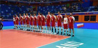 SLNm: Biało-Czerwoni kontra Plavi (Fot.: FIVB/volleyball.world)