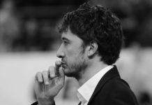 Zmarł Miguel Angel Falasca! (Fot.: PGE Skra Bełchatów/materiały prasowe)