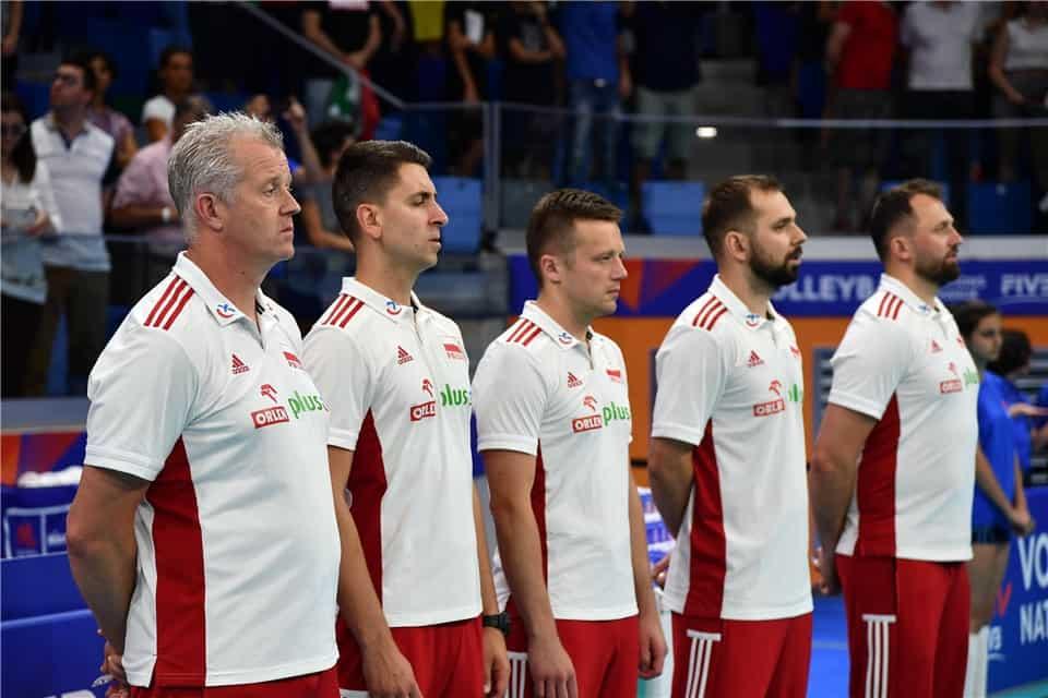 Skład reprezentacji Polski na turniej Siatkarskiej Ligi Narodów 2019 w Lipsku! (Fot.: FIVB/volleyball.world)