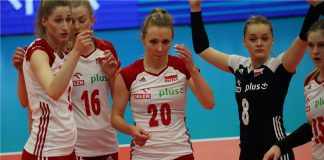 SLNk: Polki z Belgijkami, Chinki z Holandią (Fot.: FIVB/volleyball.world)
