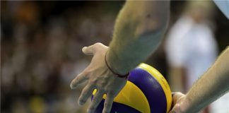 SLNm: Brazylia na drodze Biało-Czerwonych! (Fot.: FIVB/volleyball.world)