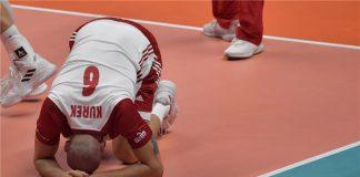 Bartosz Kurek odchodzi z ONICO Warszawa! (Fot.FIVB)