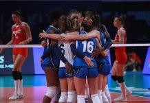 Trzeci Dzień Final Six SLN 2019 w Nanjing! (Fot.: FIVB/volleyball.world)